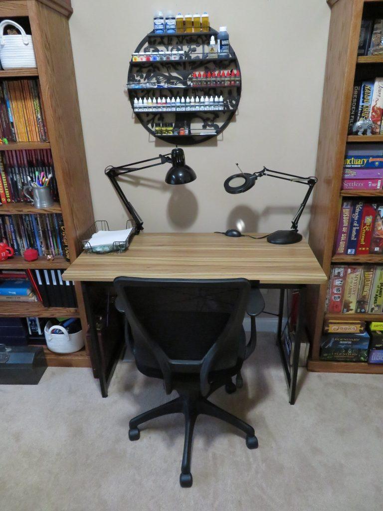 Hobby Room Desk