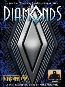 Diamonds Box