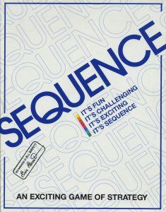 Sequence Box