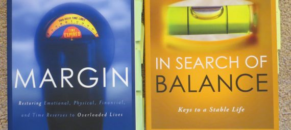 Margin and Balance by Swenson