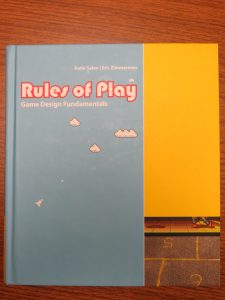 Rules of Play Cover