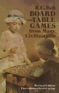 Board-And-Table-Games-From-Many-Civilizations
