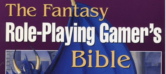 2018-On-My-Shelf-Fantasy-Role-Playing-Gamers-Bible