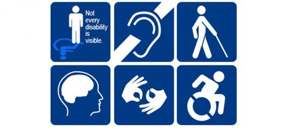 2019 - Indiana Disability Awareness Month