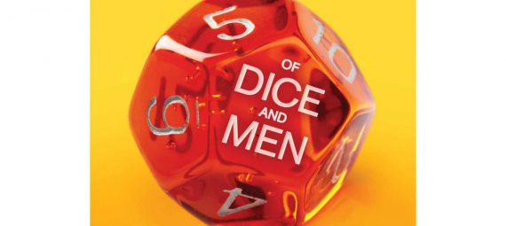 2019 - On My Shelf Of Dice And Men