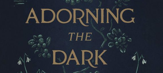 2020 - Adorning the Dark
