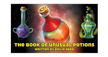 2020 - Book of Unusual Potions