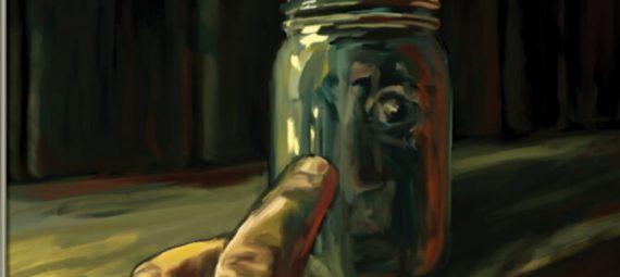 2020-On-My-Shelf-Refractions-of-Glasston