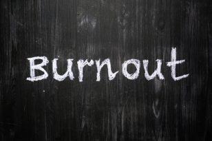 Burnout Header
