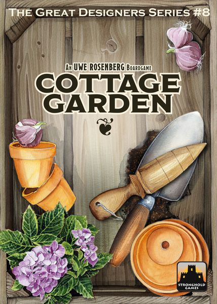 Cottage Garden game cover