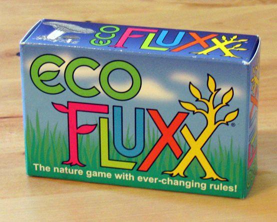Eco Fluxx game cover