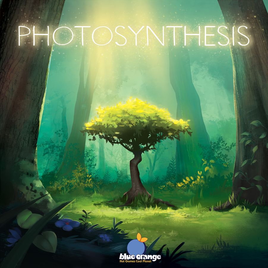 Photosynthesis Box Cover