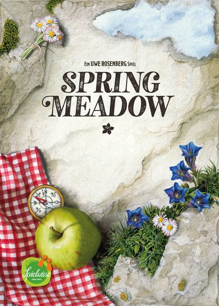 Spring Meadow game cover