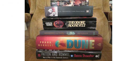 2020 - Standout Books