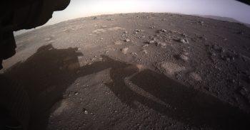 2021 - Celebrating Mars Madness