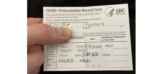 2021 - Vaccination Visions