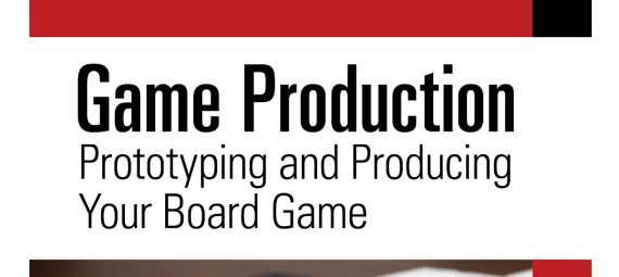 2021 - Game Production