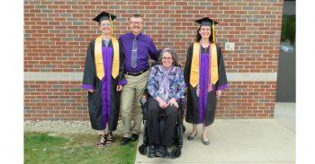 2021 - Taylor University Graduation