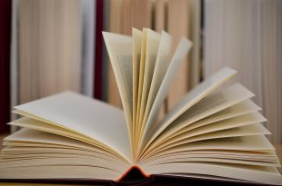 Books on Writing and Editing