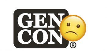 2021 - Gen Con 2021