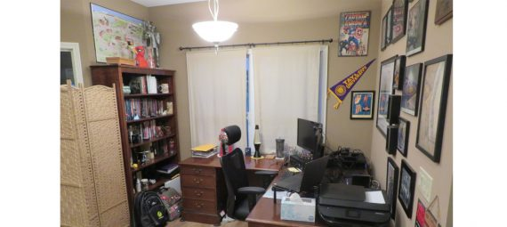 2021 - Home Office