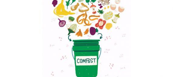 2021 - Composting